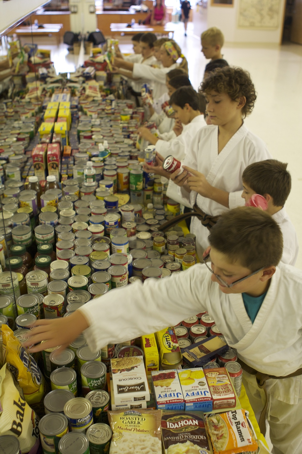 thedojo-food-drive-martial-arts-karate-kids-doing-community-service-in-rutherford-nj_14484432900_o.jpg