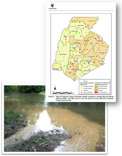 Frederick County Md Zip Code Map.6 Things You Should Know About Your Water Clean Water Frederick