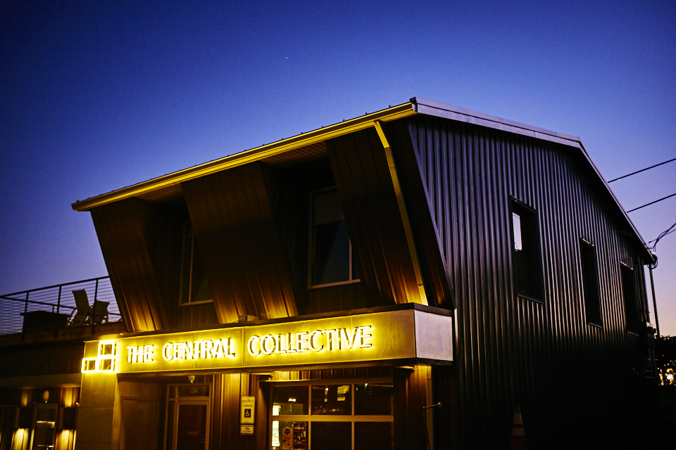 Central Collective Workshops and Events