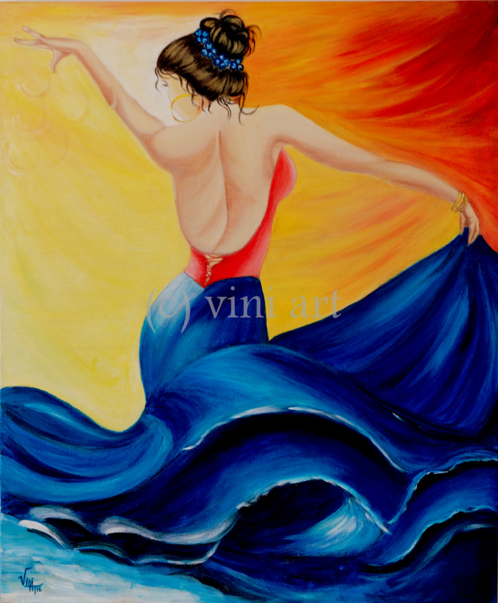 vinita_mathur_Flamenco_acrylic on canvas_20x24.jpg