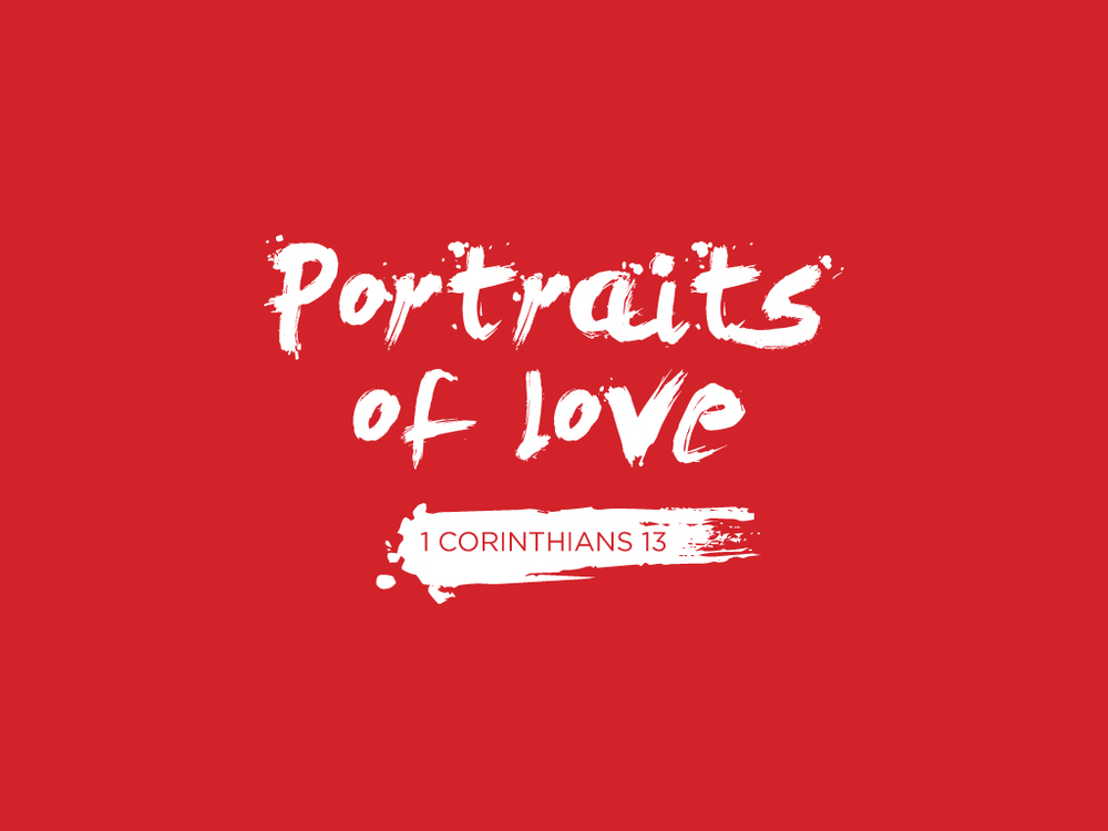 Portraits of Love - view series