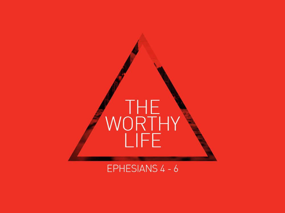 The Worthy Life -view series