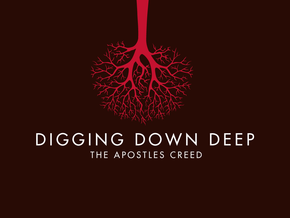 Digging Down deep -  View series