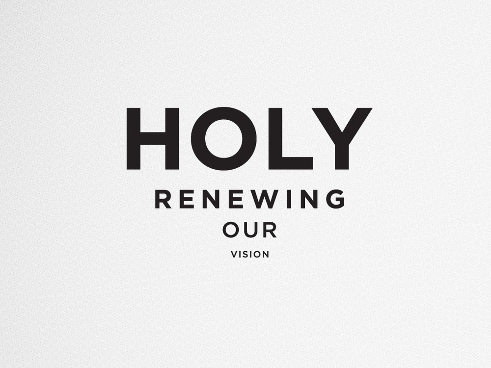 Holy - view series