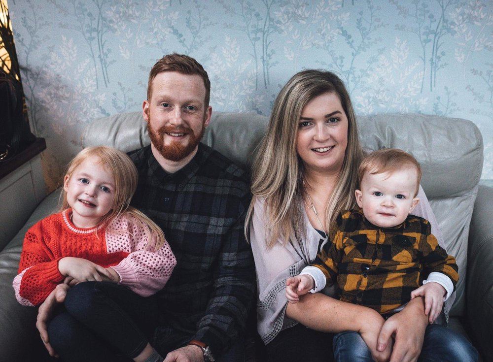 "Mark & Hannah Beattie - Tent Making Ministry - Japan - Our newest member missionaries. ""And your ears will hear a voice behind you, saying, ""This is the way; walk in it."" Isaiah 30v21Mark will be working in a university near Tokyo and they will be involved in a church in Matsubushi."