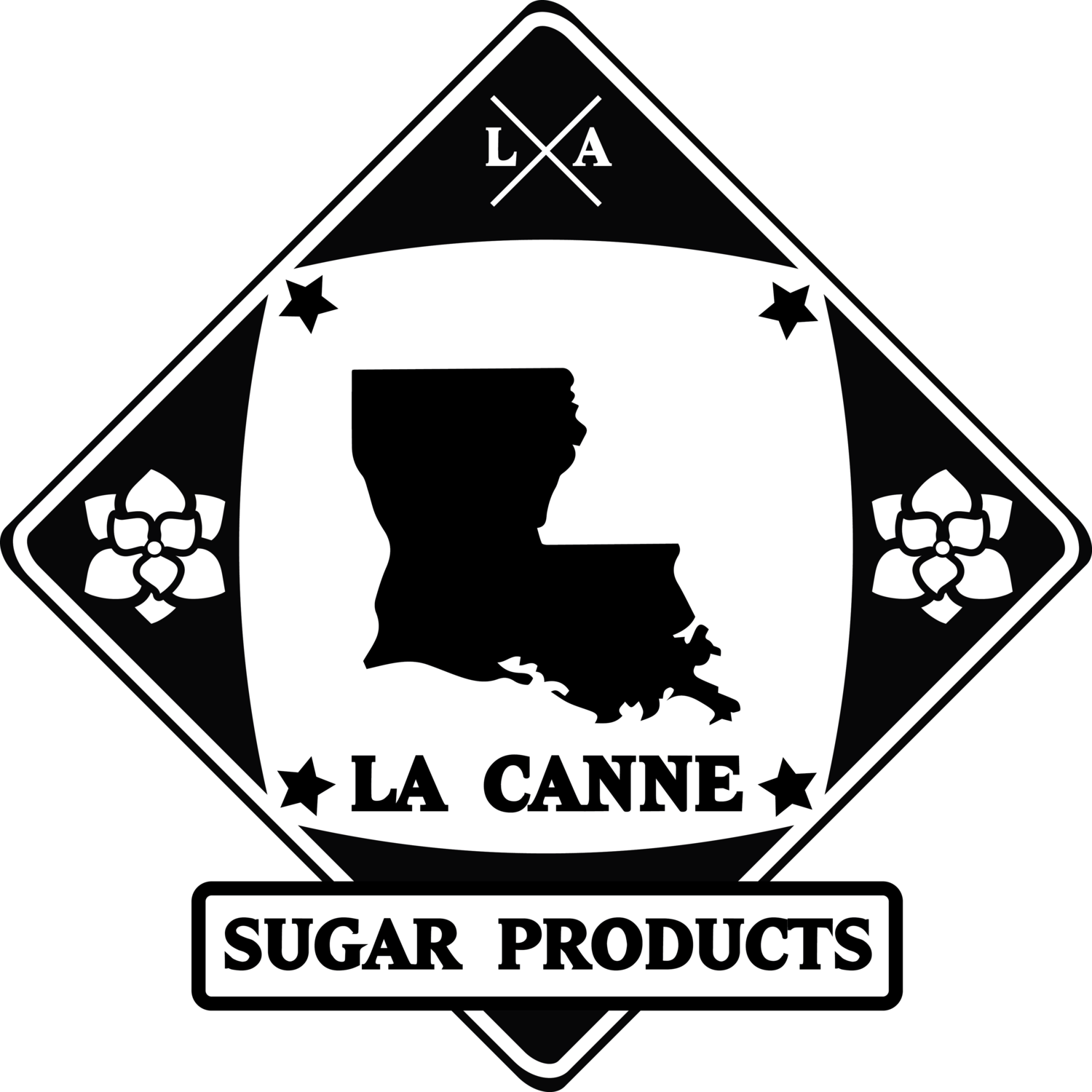 La Canne Sugar Products