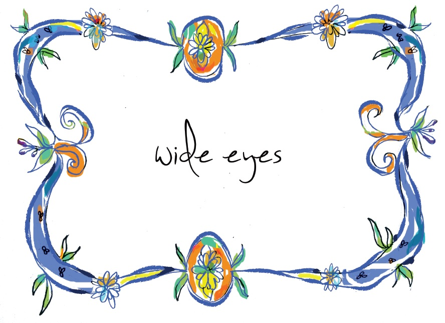 wide eyes interior design