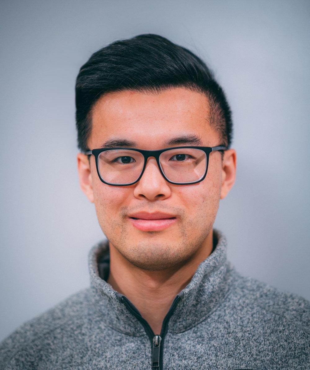 Ke Zhang  IT Consultant   Boston, MA