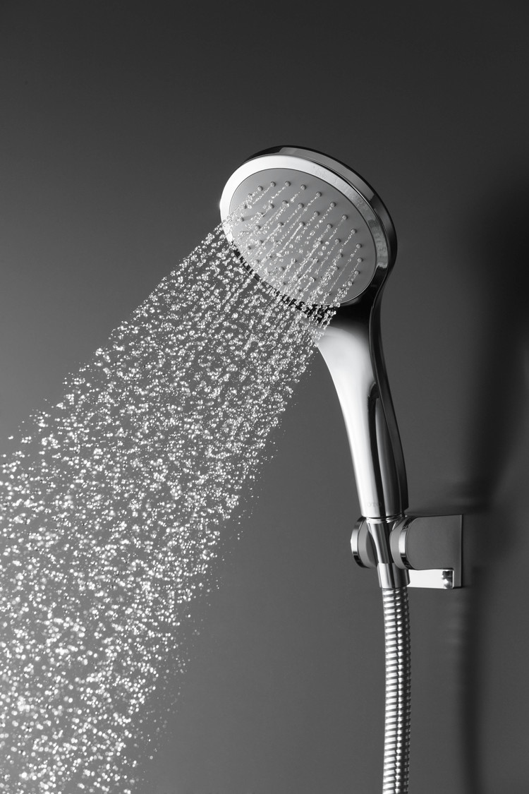 TOTO\'s New Aero Shower System — DESIGN ON TAP