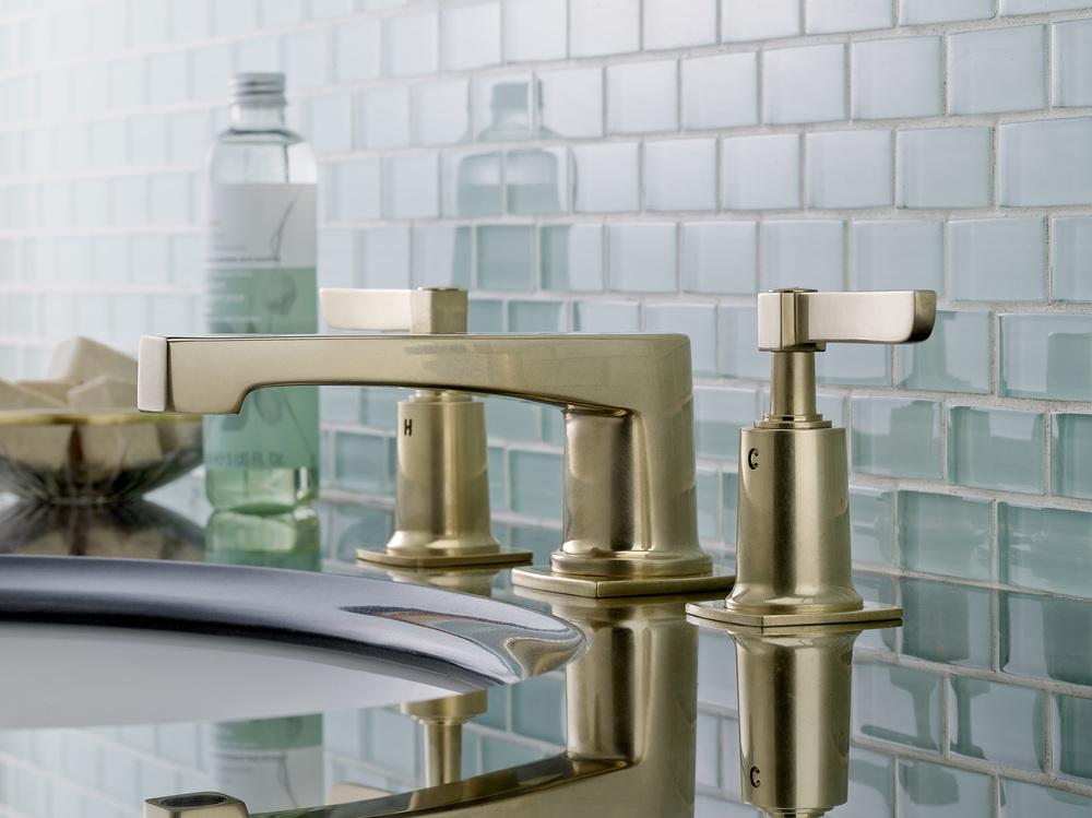 h line brass lav faucet finaljpg - Kitchen And Bath Design Schools