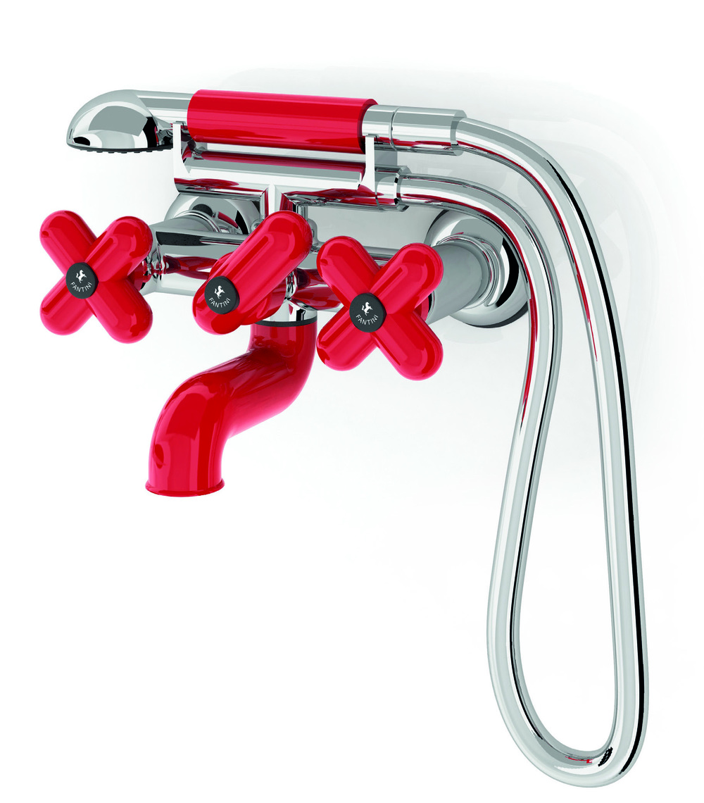 Fantini red shower.jpg