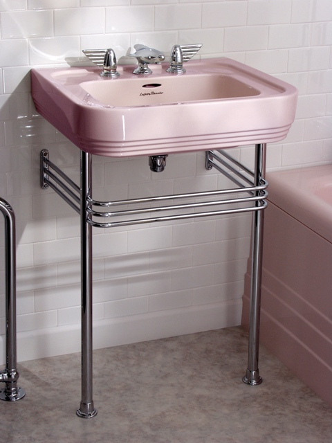 Lefroy Brooks 1950 Belle Aire Basin and Stand.jpg