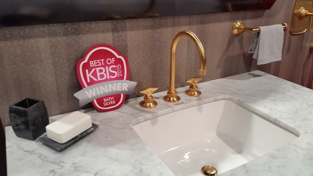 ROHL_KBIS 2015_Best of KBIS Bath Silver Award.jpg