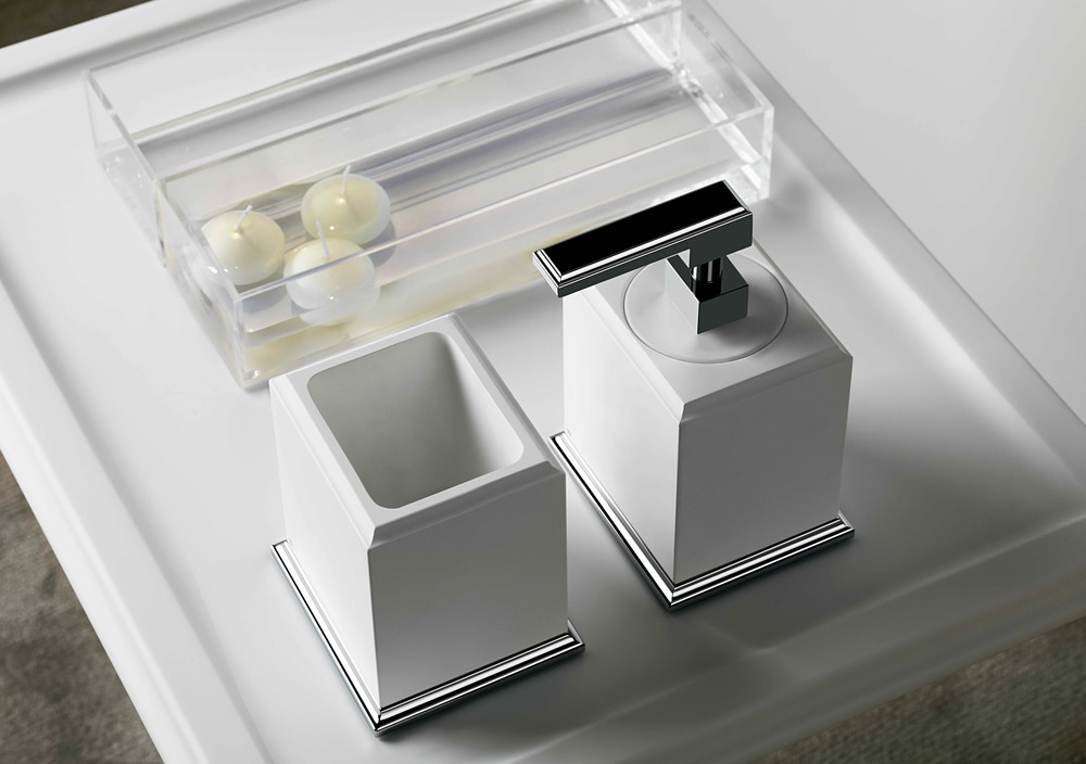 Fascino Gessi glass holder and dispenser.jpg
