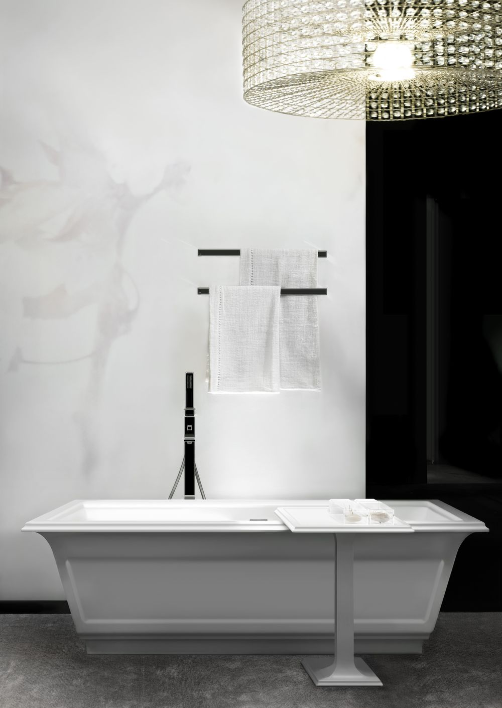 The Art Of Gessi Design On Tap