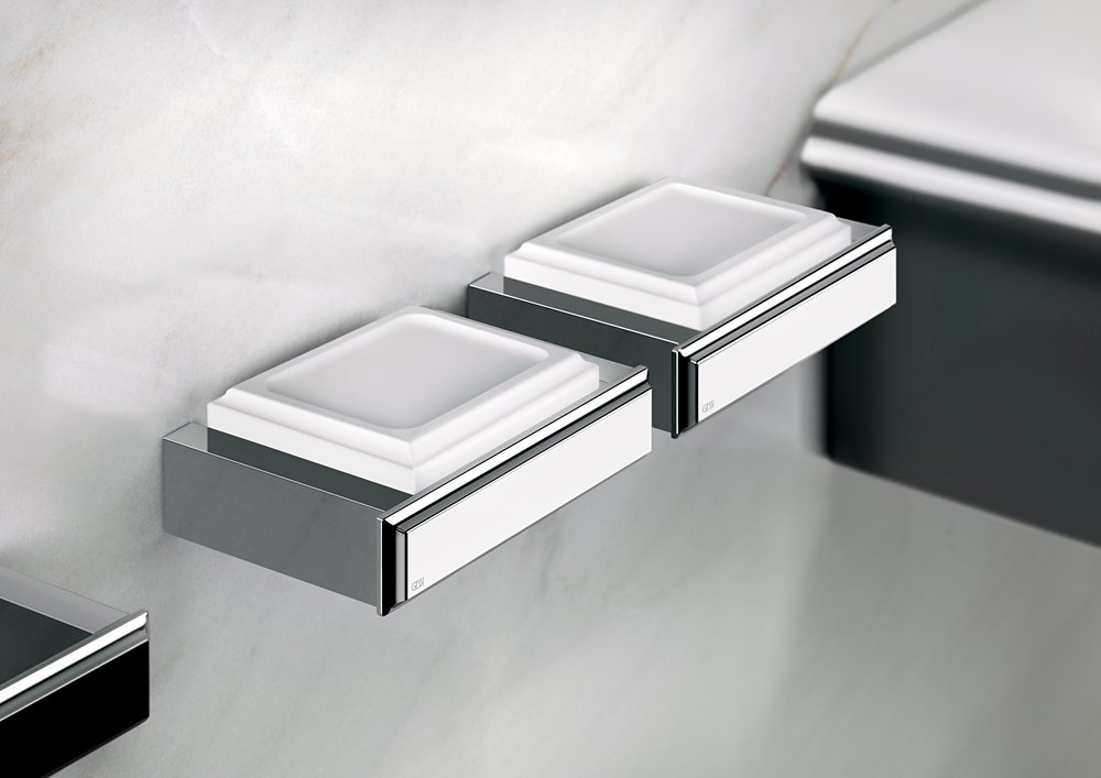 Fascino Gessi soap holders.jpg