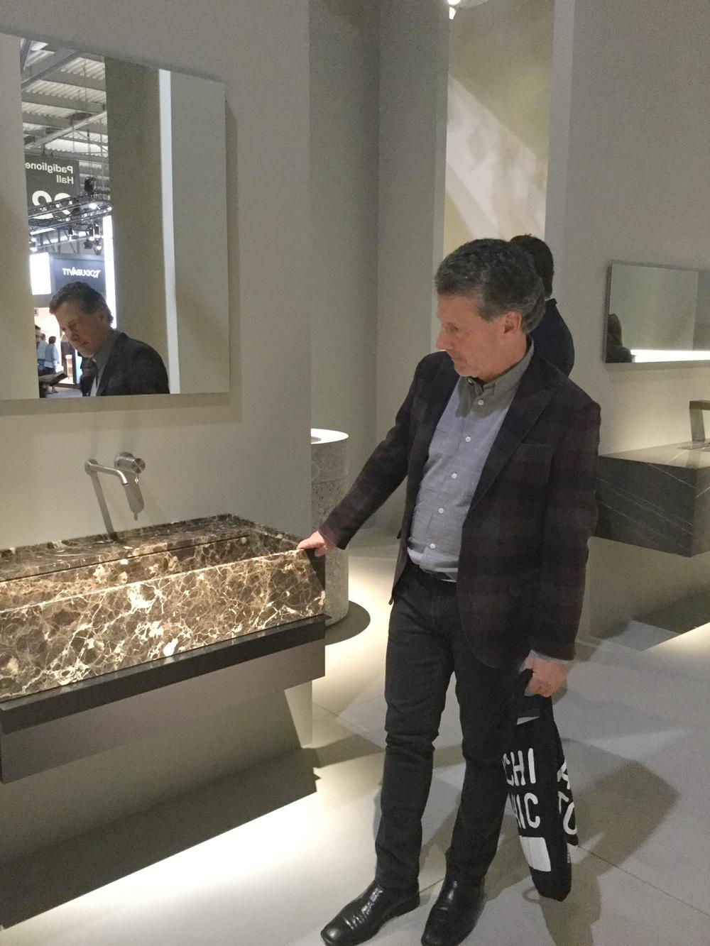 Toscoquattro marble sink.jpg