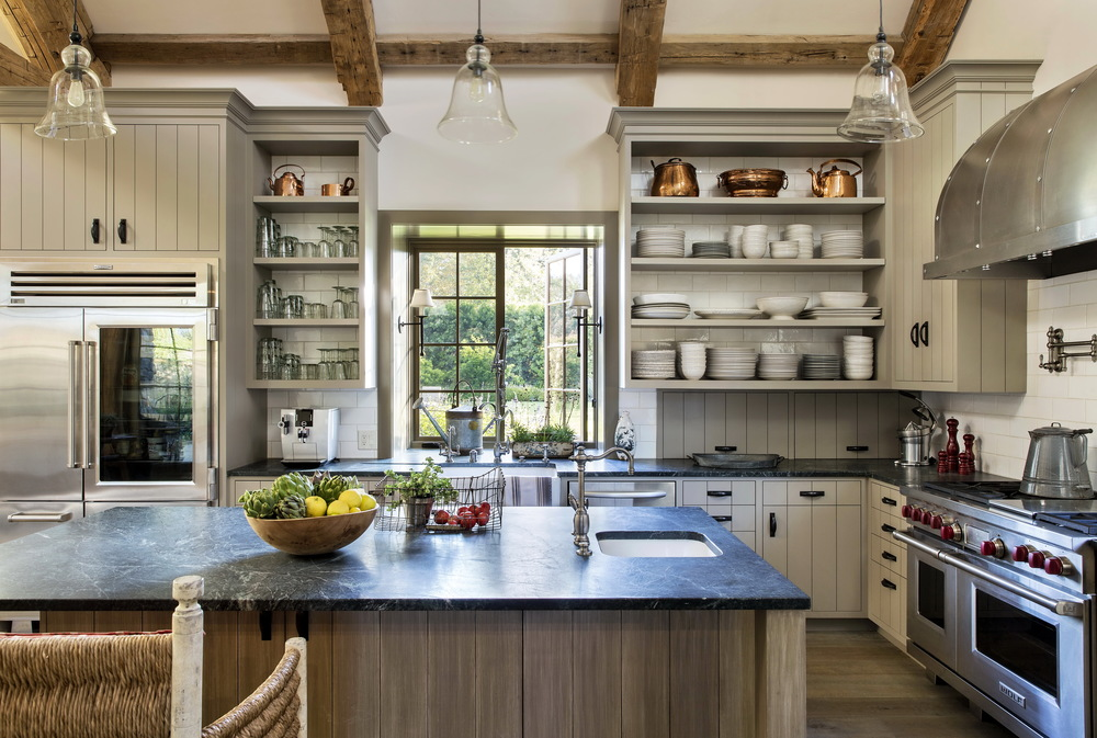 11 Brentwood Pennsylvania Stone Farm House Kitchen.jpg