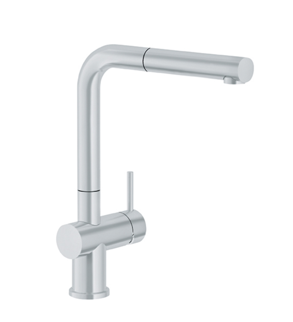 The Franke Active Plus utility faucet.