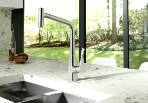 Hansgrohe\'s International Style — DESIGN ON TAP