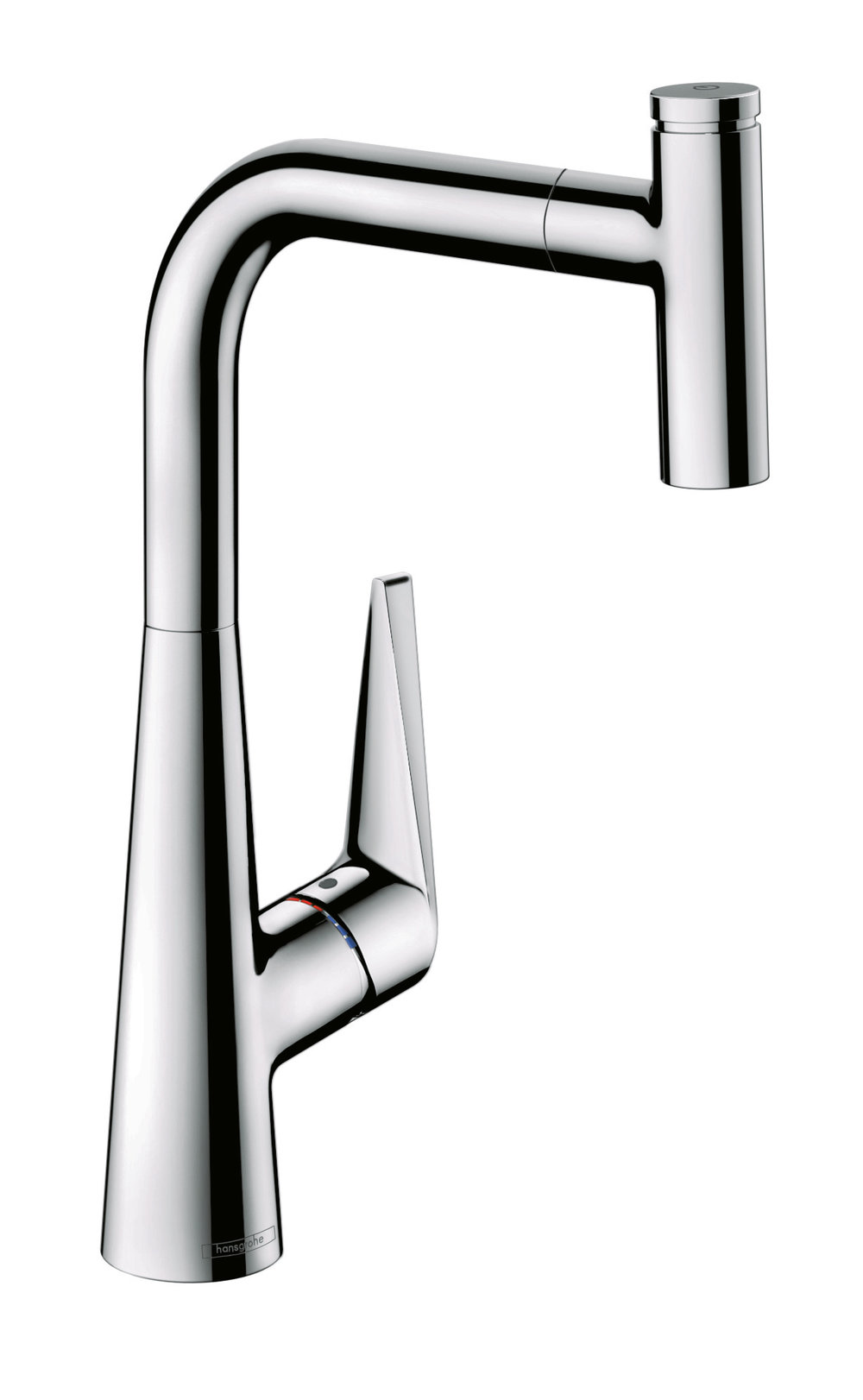 Hansgrohe S International Style Design On Tap