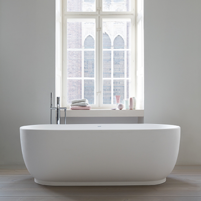Fall In Luv With Duravit