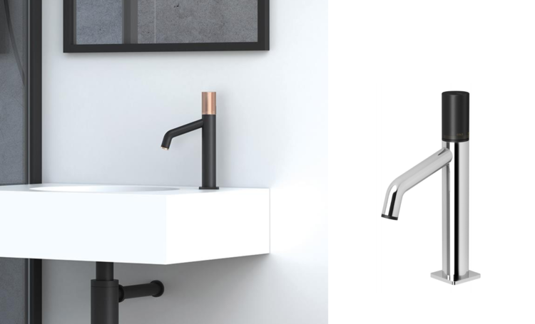Fresh Designs from Purificare: Taps from Australia, Ama outdoor ...
