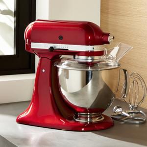 Everyday Icon The Kitchenaid Mixer Design On Tap