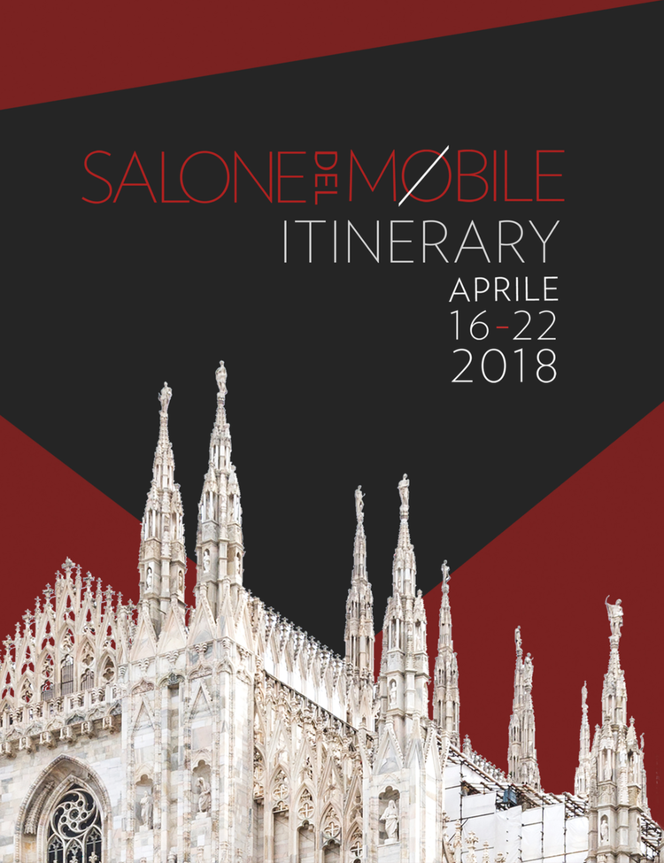 RSVP Now for our Exclusive Salone del Mobile Events — DESIGN ON TAP