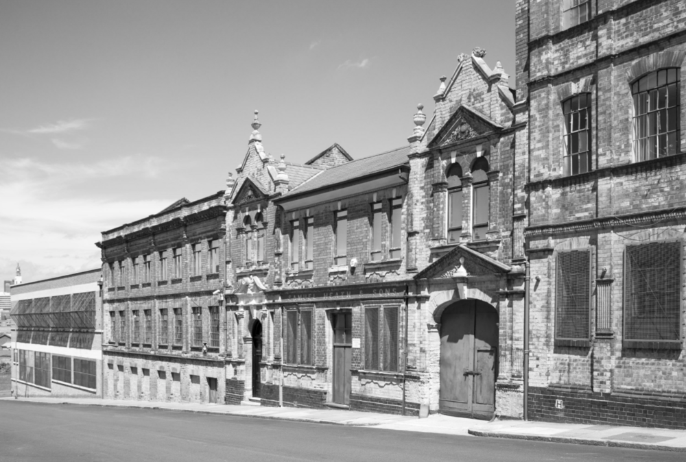 black and white exterior.png