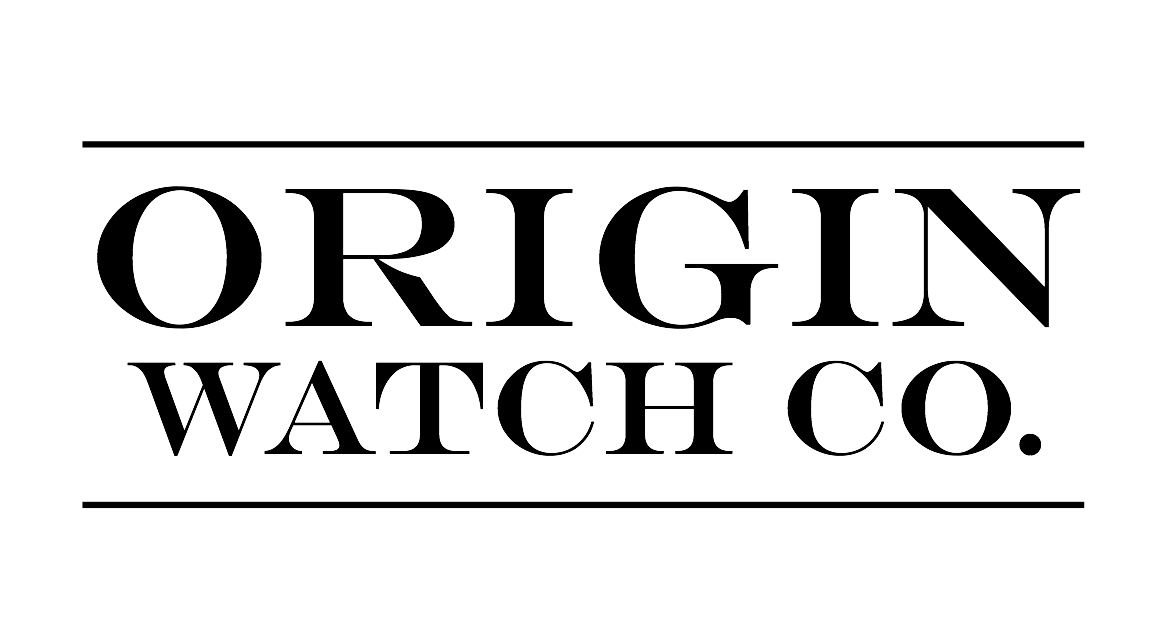Origin Watch Co.