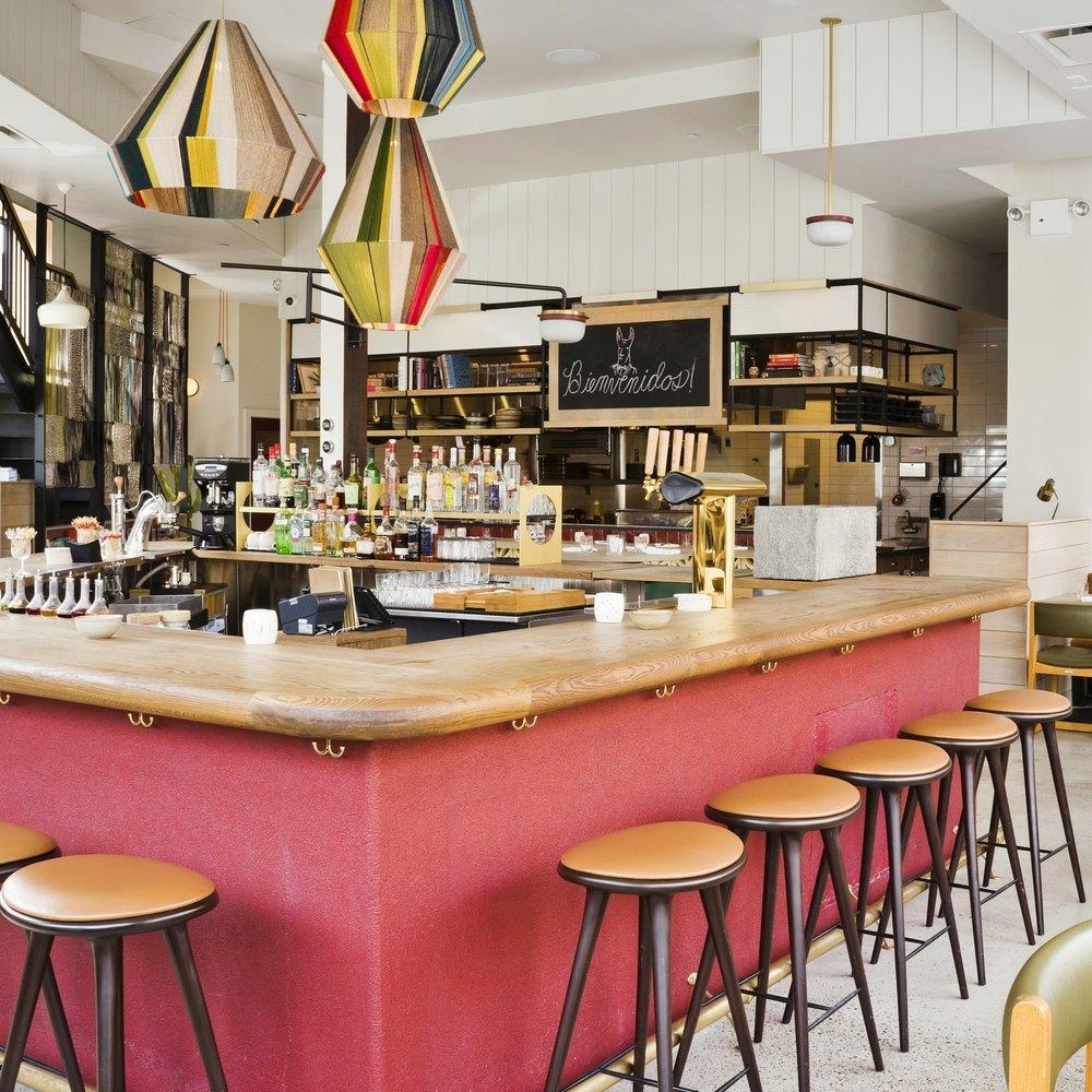 Zagat | Interiors & Food