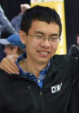 Yunfan Zhang