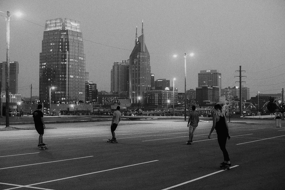 Skate Nashville - 2014 - Nashville, TN