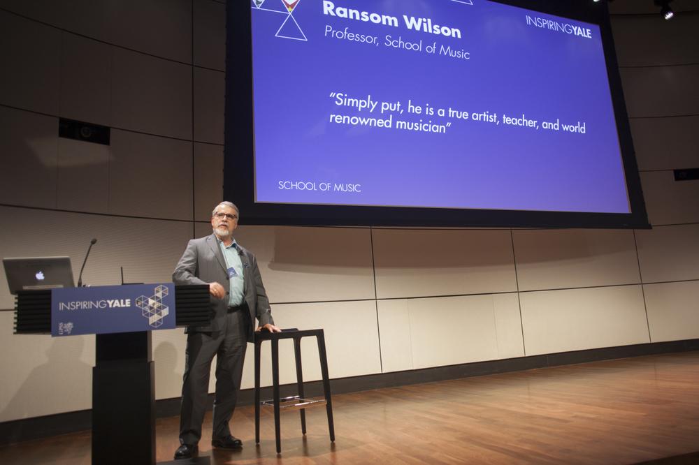 Ransom Wilson