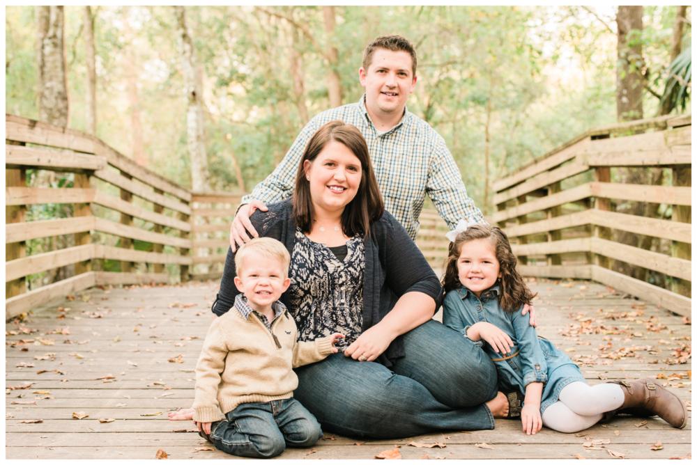 Smith-Family-Gainesville-Florida Main
