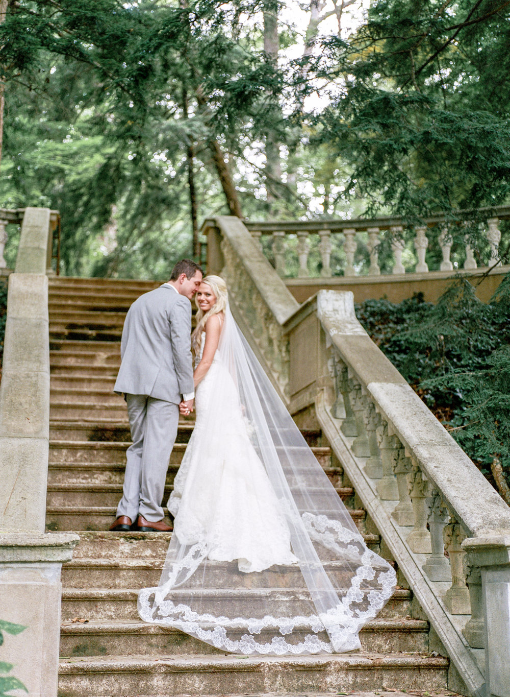 LIZ & NICK - ATLANTA, GEORGIA