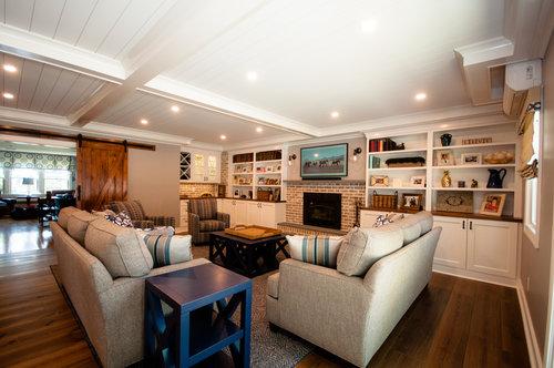 MZ Interior Design
