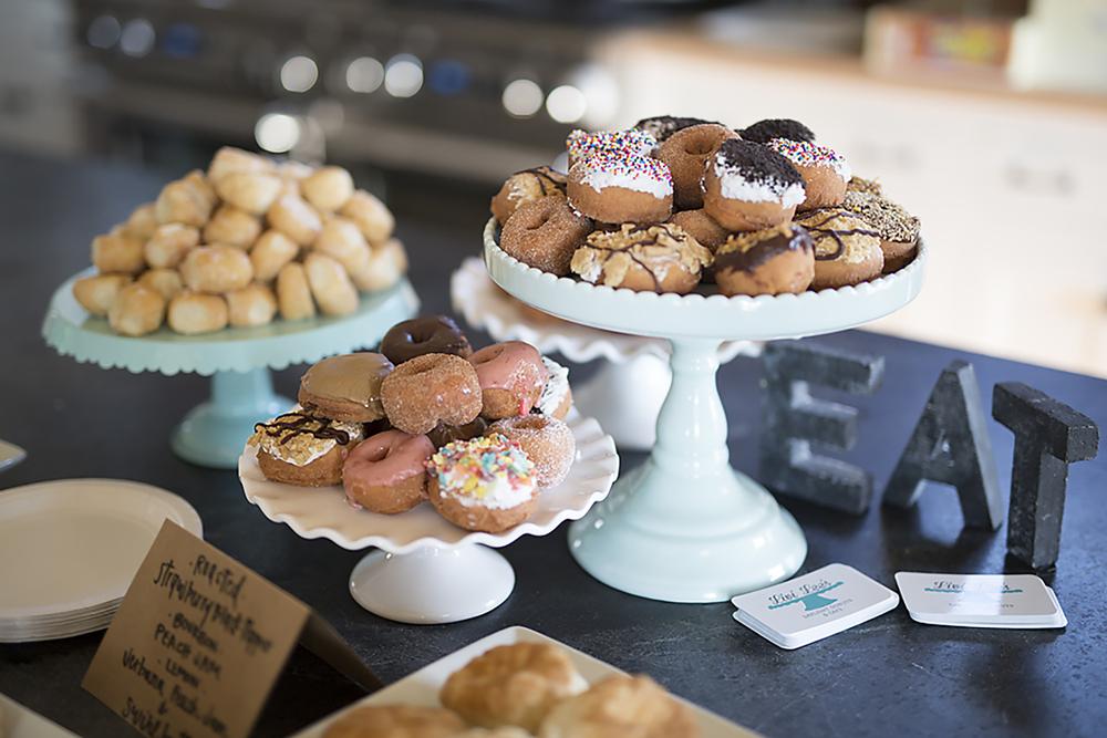 Livi Lee's Donuts