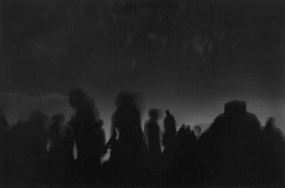 "Moontribe Spirit, 20"" x 30"""