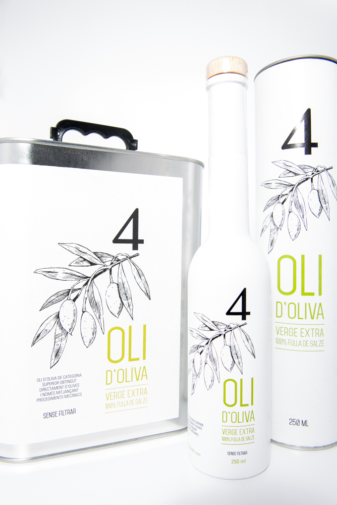 Rare olive oil 4 now selling wholesale across the EU