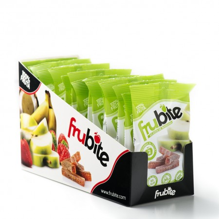 Display box_Frubite manzana
