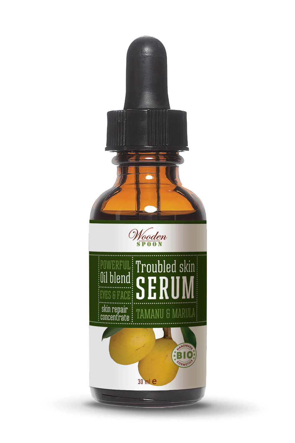 Serum Troubled Skin