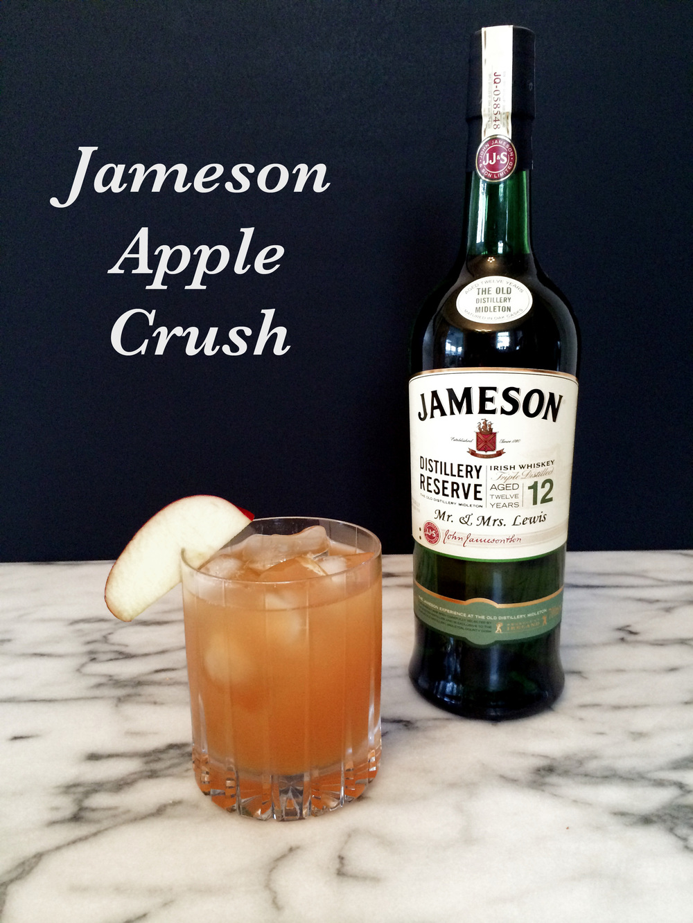 Jameson Apple Crush 01