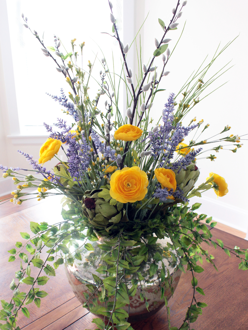 Floral Arrangements - Spring Edition (Sugar & Roses)