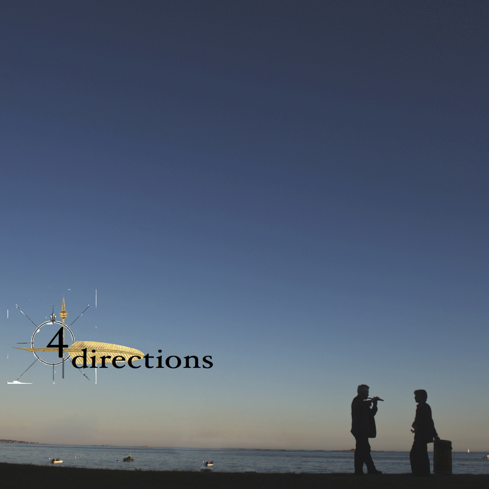 4 directions CD Front Jacket jpg.jpg