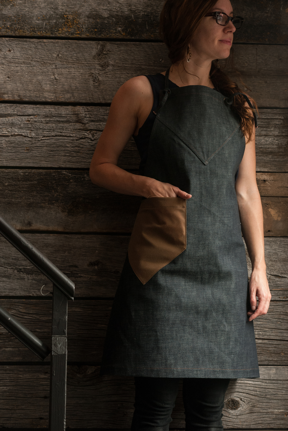 Crown Nine Apron in Collaboration with GDS Cloth Goods-7308.jpg