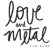 love and metal the blog