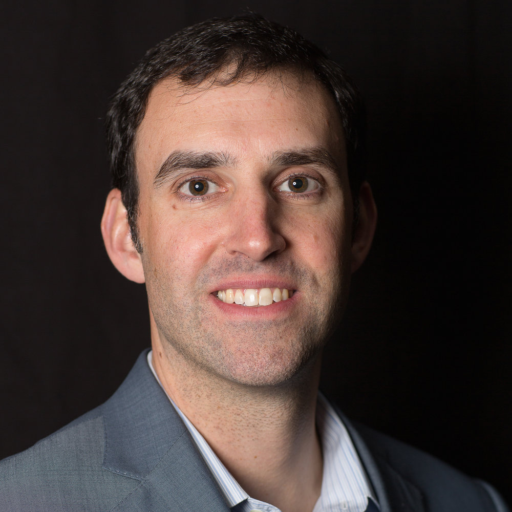 Sean O'Connor, Chief Growth Officer