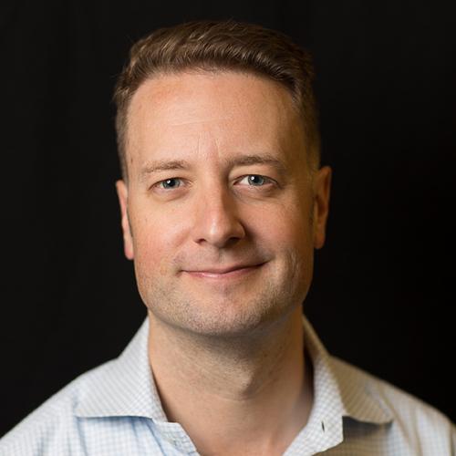 Derek Streat, CEO